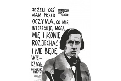 Magnes: Chopin