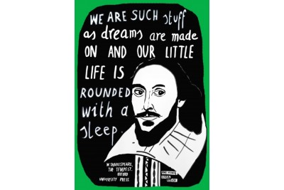 Magnes: Shakespeare ENG