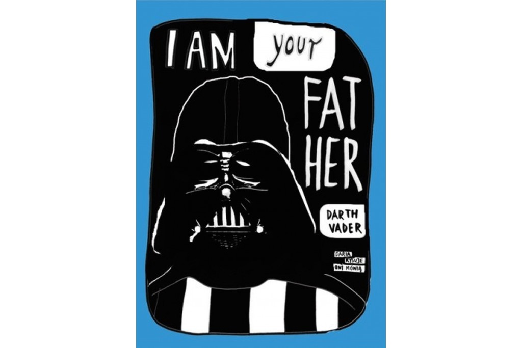 Magnes: Lord Vader